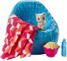Набор мебели Barbie Отдых дома Барби DVX46