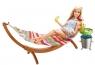 Набор мебели для отдыха Barbie Пикник Барби DXB69/DVX47