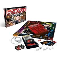Настольная игра Монополия Большая афёра e1871