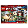 Lego 70604 Остров тигриных вдов