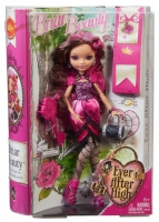 Кукла Ever After High Браер Бьюти Базовая BBD53