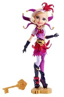 Кукла Ever After High Кортли Джестер Страна Чудес DHD78