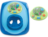 Ходунки Chicco Rainbow Baby Walker-Blue