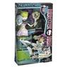 Кукла Monster High Спектра Вондергейст Монстры Спорта BJR13