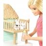 Игровой набор Barbie Спасатель животных FCP78