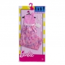 Одежда для куклы Barbie Платье с аксессуарами FCT38