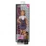 Кукла Барби Игра с модой Barbie Fashionistas FJF46