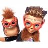 Кукла Enchantimals с питомцем Хиксби ежик FJJ22
