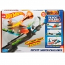 Трек Hot Wheels Конструктор трасс Запуск ракеты FLK60
