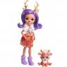 Кукла Enchantimals Данесса Оленни FNH23
