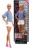 Кукла Барби Игра с модой Barbie Fashionistas FNJ40