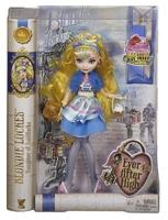 Кукла Ever After High Блонди Локс-Сладкая CGK33