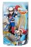 Кукла Super Hero Girls Супергероини Харли Квинн Базовая DLT65