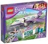 Lego Friends Аэропорт Хартлейк Сити 41109