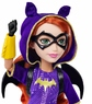 Кукла Super Hero Girls Супергероини Бэтгерл Базовая DLT64