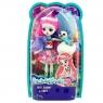 Кукла Enchantimals с питомцем Лебедь Саффи FRH38