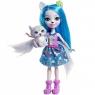 Кукла Enchantimals с питомцем Волчица Винсли FRH40
