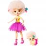 Набор из трех кукол Enchantimals Волшебные балерины FRH55
