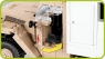 Гусеничный грузовик конструктор Коби 2518 аналог Лего
