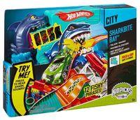 Трек Hot Wheels Атака акулы в чемоданчике N4739