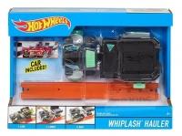 Игровой набор Транспорт специального назначения Hot Wheels Грузовик Хлыст FDW73/FDW70