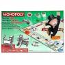 Настольная игра Monopoly Hasbro Монополия Классическая 00009