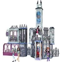 Игровой набор Monster High Школа монстров CJF48