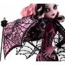 Коллекционная кукла Monster High Дракулаура CHW66