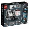Лего Техник Экскаватор Либхерр Lego Technic 42100