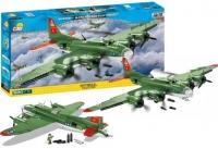 Коби Самолет B17G Летающая крепость Cobi 5703