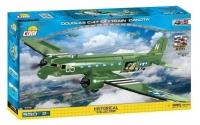 Коби Самолет Скайтрейн С-47 Cobi 5701
