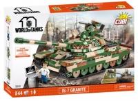 Коби Танк Советский ИС-7 Гранит Cobi 3040