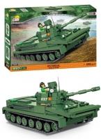 Коби Танк Плавающий ПТ-76 Cobi 2235