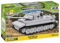 Коби Танк Тигр VI Cobi 2703