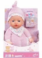 Кукла Baby Born Беби Борн Первая любовь Zapf Creation 30 см, 823439