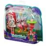 Кукла Enchantimals с питомцами Набор Праздник Фламинго FCG79
