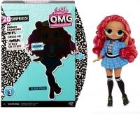 Кукла Лол Омг Староста Class Prez LOL OMG 3 серия