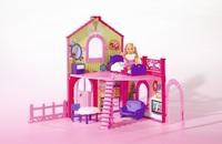 Кукла Simba Эви и ее домик 10 5731508