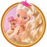 Кукла Simba Штеффи беременная Королевский набор 10 5737084