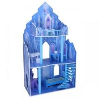 Кукольный домик Eco Toys Lodowa 4111