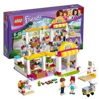 Lego Friends Супермаркет 41118 Дефект упаковки