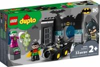 Lego Duplo Бэтпещера Лего Дупло 10919