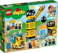 Lego Duplo Шаровой таран Лего Дупло 10932