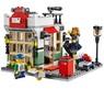 Lego Creator 31036 Магазин по продаже игрушек и продуктов