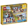 Lego 31077 Приятные сюрпризы