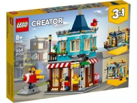 Lego Creator Городской магазин игрушек Лего Креатор 31105