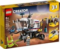 Lego Creator Исследовательский планетоход Лего Креатор 31107