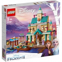 Lego Disney Замок Эренделл Лего Дисней 41167