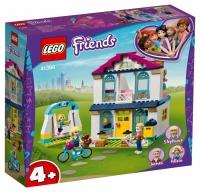 Lego Friends Дом Стефани Лего Френдс 41398