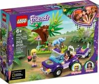 Lego Friends Спасение слоненка Лего Френдс 41421